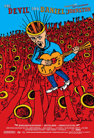 "Chegando atrasado 08: ""The Devil And Daniel Johnston"" 